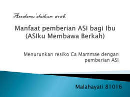 Assalamu`alaikum wrwb.