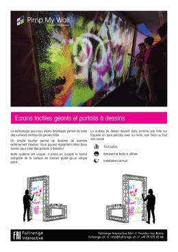 Ecrans Tactiles.indd