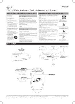 ISB223B-777-01-English Manual