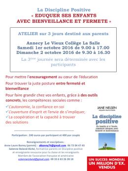 ANNECY-SRR-12oct2016.. - Association Discipline Positive France