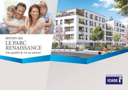 Brochure Commerciale - Le Courtier du Neuf