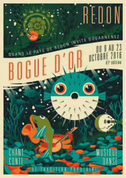 Brochure du Bogue d`or 2016 - Groupement Culturel Breton des