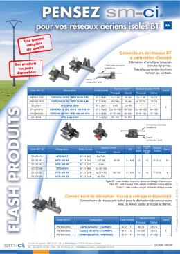 FlashProd_reseaux aerien BT 201610_SMCI