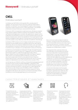 CN51 - Intermec